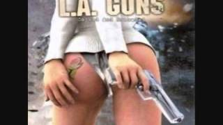 L.A. Guns - Ballad of Jayne (2000 Re-Recording from Cocked & Re-Loaded)