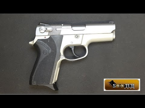 S&W Model 6906 Review