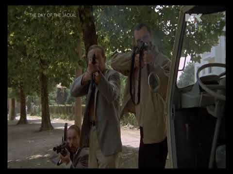 Download THE DAY OF THE JACKAL (1973)