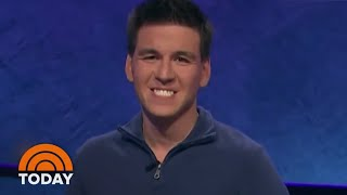 'Jeopardy James' Nabs 23rd Win, Moving Closer to All-Time Record   TODAY