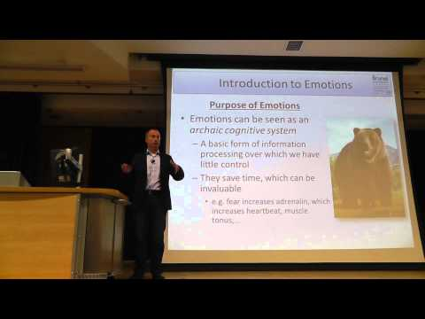 PY2025 - Lecture 09 - Creativity and Cognition & Emotion