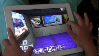 8さいマインクラフトで遊ぶ(だらだら実況)Minecraft 二日目の様子の続...