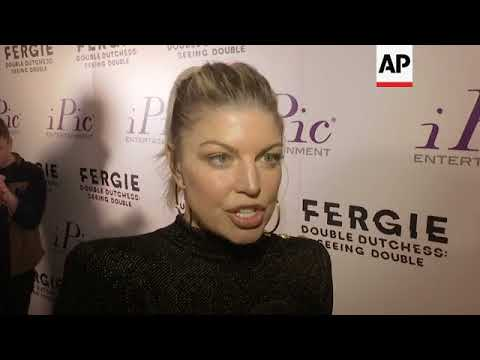 Fergie Shared Her Feelings About Husband Josh Duhamel On Album Release Red Carpet After It Was Repor