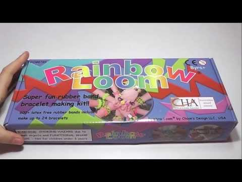 unwrapping-my-rainbow-loom®-kit-super-fun-rubber-band-bracelet-making-kit.-opening-the-new-toy-box