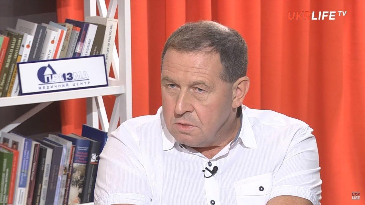 Формула Штайнмайера — это формула похорон суверенитета Украины, — Илларионов