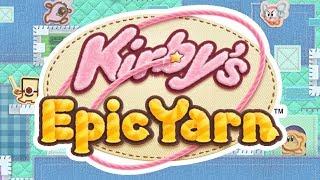 Kirbys Epic Yarn OST