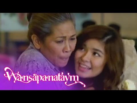 Wansapanataym: Seek and found