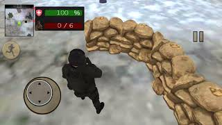 Call of Last Secret Duty - Special Commando Ops / Android Game / Game Rock