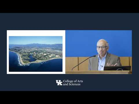 Designing Multimedia Instruction to Maximize Learning - Dr. Richard E. Mayer Lecture