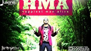 "Machel Montano - HMA (Happiest Man Alive) ""2014 Soca Music"" (Produced By Kubiyashi)"