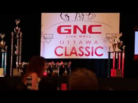 GNC OPA Ottawa Classic 15 June, 2014