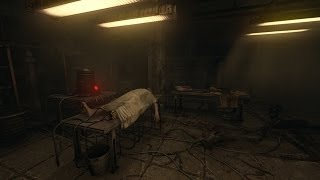 SOMA - Debut Gameplay Trailer - Eurogamer