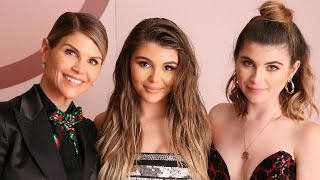 Lori Loughlin's Daughter Bella Deletes Her Instagram Amid College Admissions Scam