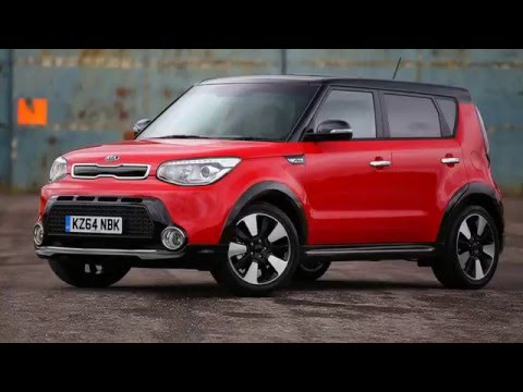 2017 Kia Soul Wagon Mi And Ma Full Review