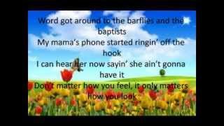 Miranda Lambert  Mama's Broken Heart  Lyrics