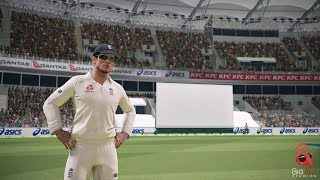 Ashes Cricket 2017 New Details Release Date and screenshots