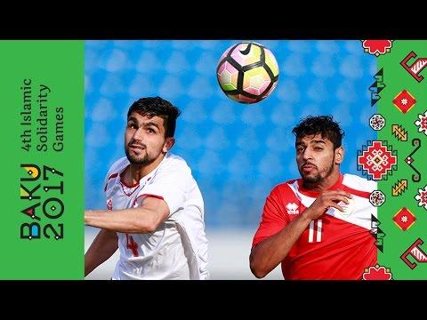 Fələstin-Oman - Futbol üzrə seçmə mərhələsi