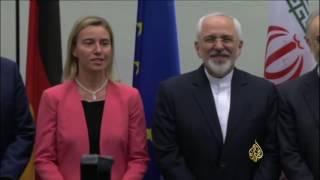 ثغرات الاتفاق النووي الإيراني وقمة جبل الجليد