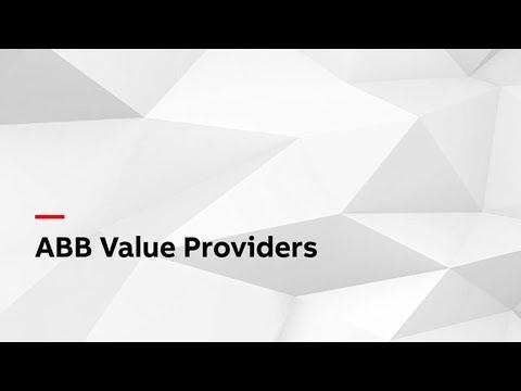 ABB Value Providers