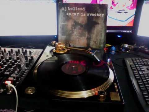 CJ Bolland - Sugar Is Sweeter (Armand's Drum 'n Bass Mix)