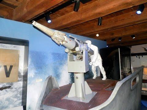 Le Musée National de la Marine Amsterdam HD