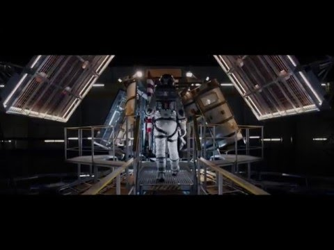 "Fantastic Four (2015) - CLIP (3/5): ""Quantum Gate"""