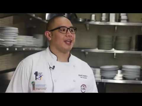 Global Academy Superior Diploma in Cuisines & Modern Cooking
