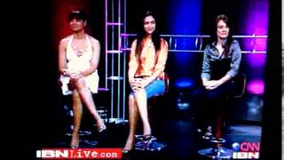 Fun Chat with BAH Team Ranbir, Deepika, Bipasha & Minissha