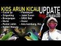 Harga Burung Cucak Ijo Yuhina Trucuk Jatim Kacer Jalak Suren Srigunting Dll Di Kios Arun Kicau  Mp3 - Mp4 Download