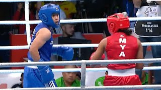 Nesthy Petecio takes home the GOLD MEDAL in Featherweight 57kg Finals | 2019 SEA Games
