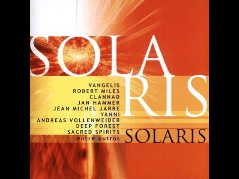 Solaris - Vol.01 [12. BUSINDRE REEL - SABATH ALI]