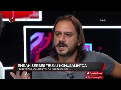 Emrah Serbes: Behzat Ç.nin Senaryosu Hazır, Yayınlayacak Kanal Arıyorum