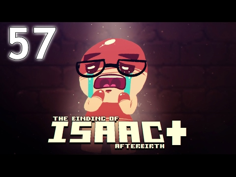 The Binding of Isaac: AFTERBIRTH+ - Northernlion Plays - Episode 57 [Narrow]