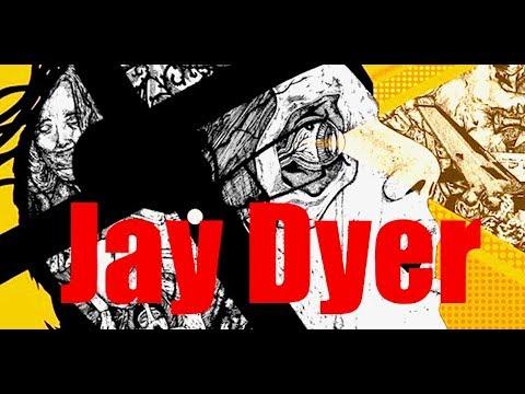 Minority Report - Esoteric Analysis & the Dark Rand Corp. Plan - Jay Dyer