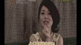 MAKIYO's STAR SALON《3/3》マキヨと台湾で活躍するスターとの対談コー...