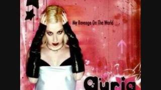 Ayria - MROTW - 08 - My Revenge On The World (Fractured mix)
