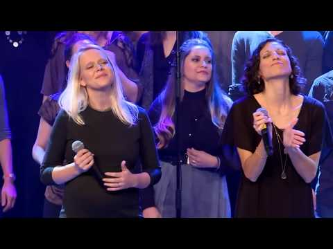 Gadol Adonai...Lovely Hebrew Christian Song(Subtitles)