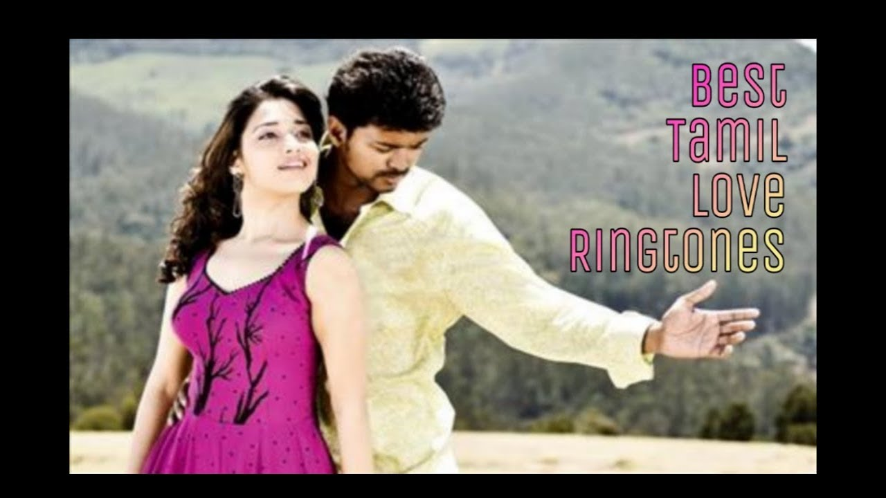 tamil love song new ringtone download