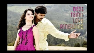 Presenting collection of best tamil love ringtone 2019. south indian 2029. used this in your phone. how to download these ringtones ? ...