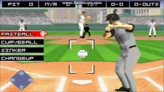 GBA GameZ Episode 9: Major League Baseball 2K7