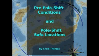 Safe locations and the Pole-Shift