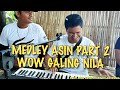 Gambar cover Nyt Eljohn and Fhadz -  Reggae Medley Asin and Freddie Aguilar
