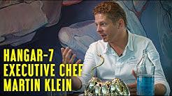 Martin Klein Hangar 7 Interview