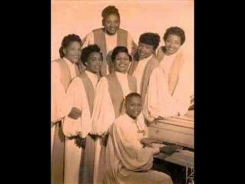 Tribute to the Original Gospel Harmonettes-