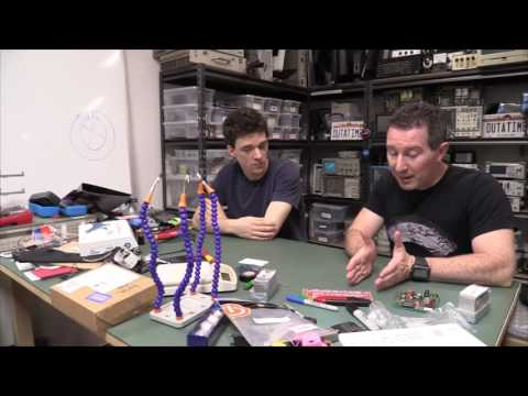 Product & Circuit Design Brainstorming
