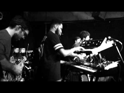 """Snarky Puppy """"We Want The Funk"""""""