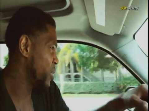 "January 29, 2012 - Sunsports - ""Mr. Miami"" Udonis Haslem (Documentary) - 1 of 3"