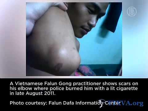 Thỉnh nguyện khẩn cấp 2 người Việt Nam bị Trung Quốc xử vào 6/10/2011