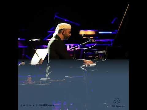 Andrea Bocelli Sings A Celebration of Peace From 'Dubai Opera'