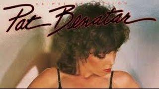 (Karaoke)Treat Me Right by Pat Benatar